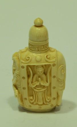 s-bottle avorio